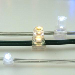 led belt light clip light