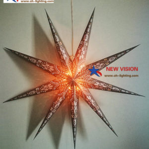 paper star light
