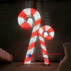 3D LED MOTIF LIGHT